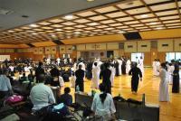 県立武道館