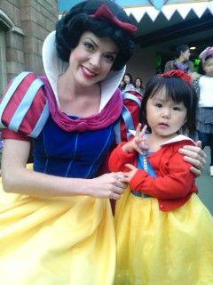 白雪姫とスノーホワイト snow white