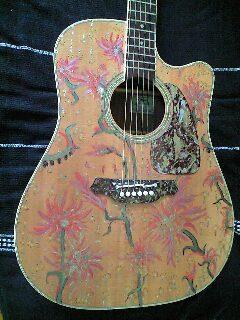acoustic g