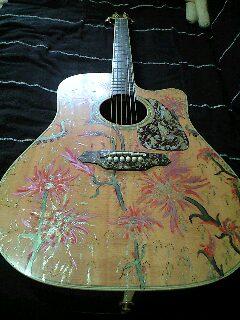acoustic g 2