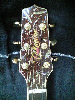 acoustic g 3