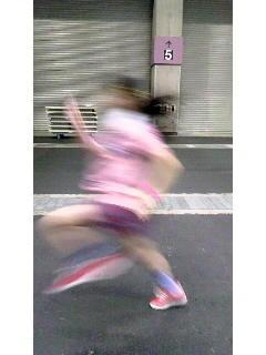 「ノバティながの」へダッシュ!!