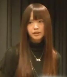 松村香織・SKE48オーディション