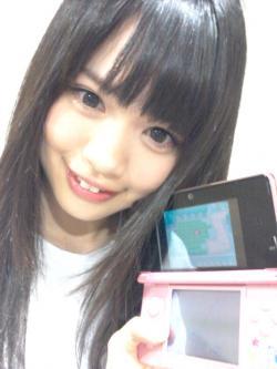 元HKT48菅本裕子さん・『ポケモン』購入