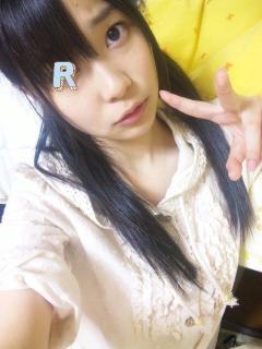 Rの文字(1)