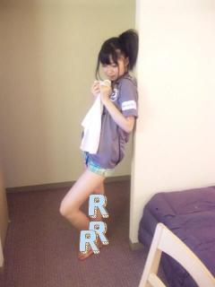 Rの文字(3)