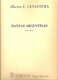 Sアルゼンチン舞曲