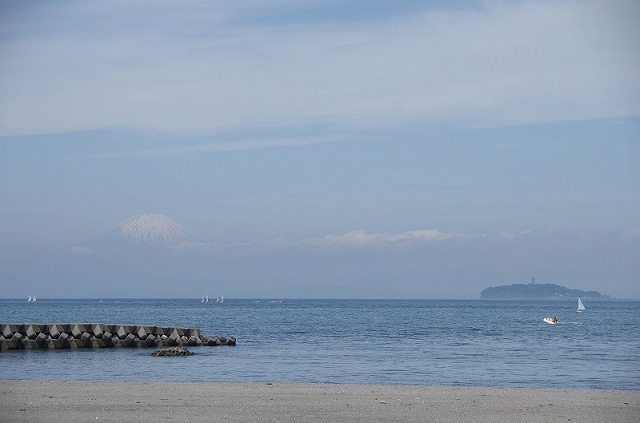 Ss-森戸海岸
