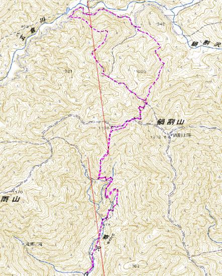 2010.11.18熊木ダム