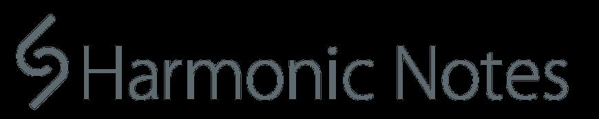 HarmonicNotes
