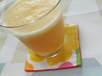 2011-08-14シトラスジュース