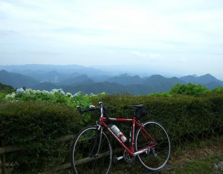 6-28 大野山 Ⅱ