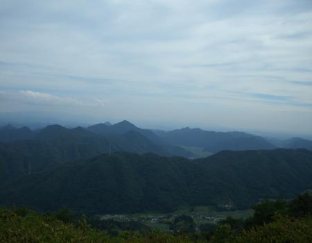 6-28 大野山