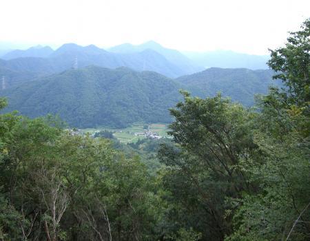 6-28 大野山 Ⅳ