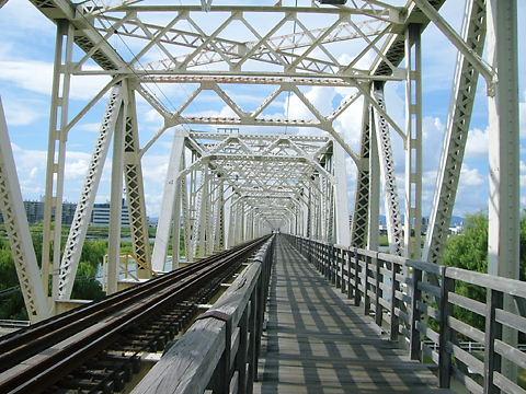 18門鉄橋