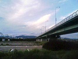 22-9-6 枚方大橋