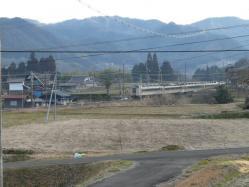 20110224電車~♪2