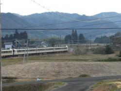 20110224電車~♪