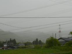 20110513黄砂・・・2