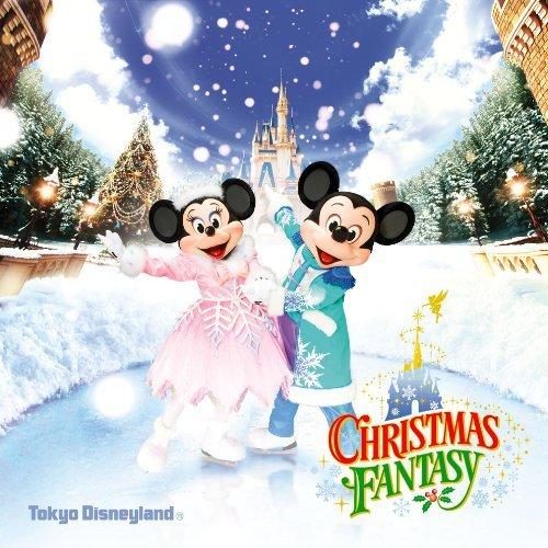 2010クリスマスTDL