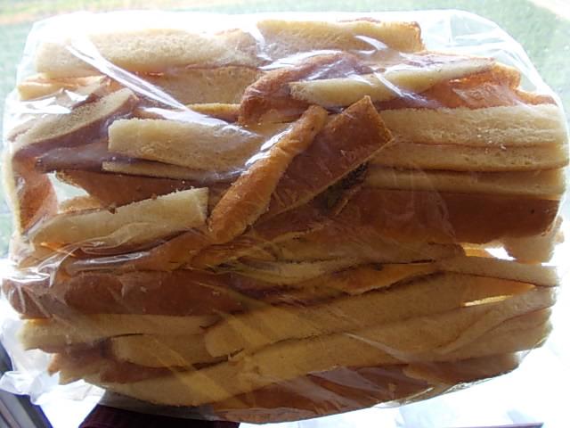 Toramaki cake crust 20140114