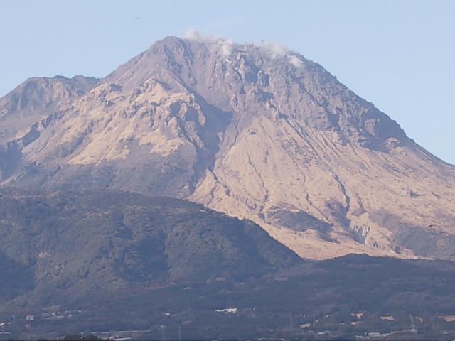 Mt. Heisei 20140114