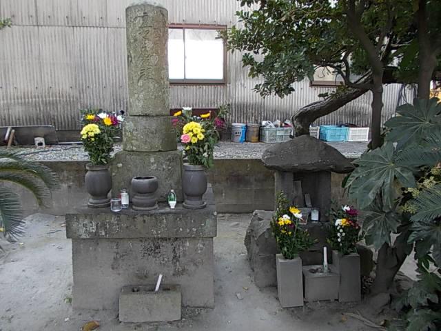 Okitanawate battlefield 20140106-2
