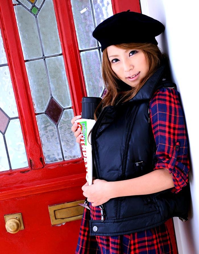 【No.11738】 綺麗なお姉さん / 桐生さくら