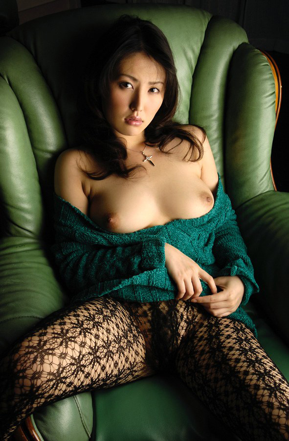 【No.11929】 Nude / 北原多香子