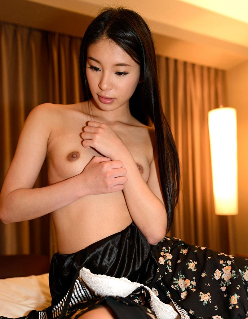 【No.11969】 Nude / 瀧川花音