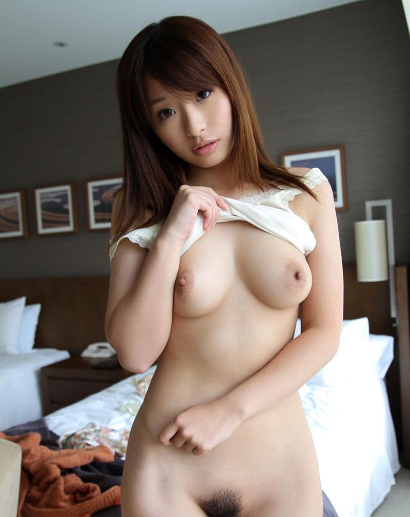 【No.12021】 Nude / 初美沙希