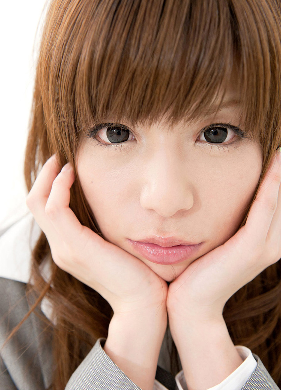 【No.12103】 Cute / 栗林里莉