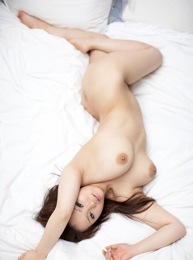 【No.12134】 Nude / 相内リカ