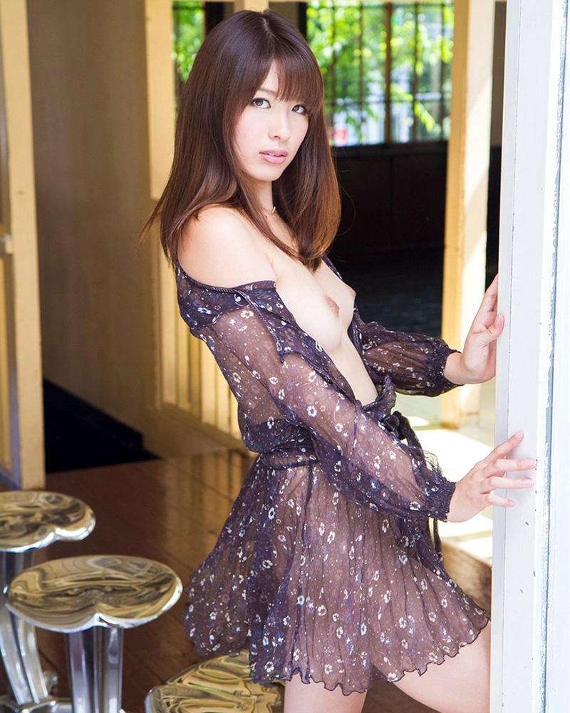【No.12159】 Nude / 今村楓