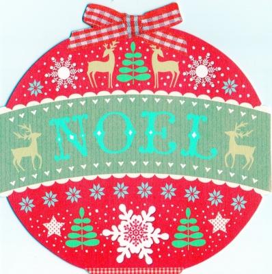 フランスキャセリンからクリスマス2013-1