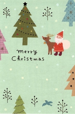 イタリアのVへクリスマス(2013-10)
