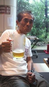 Nakayoshiさん