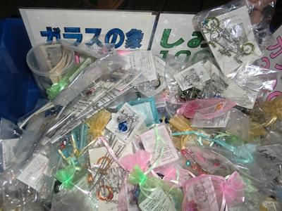 タイの障がい者の方が製作した商品