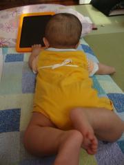 iPad♪