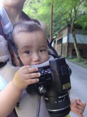 カメラすき