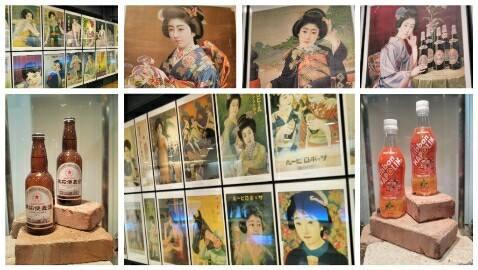 平成26年11月15日札幌ビール博物館4