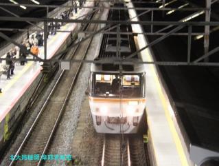 名古屋駅?いいえ京都駅 1