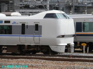 京都駅にさりげなく 4