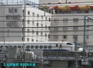 京都駅にさりげなく 8