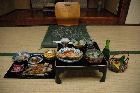 海坂膳+おまかせ