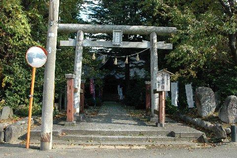 熊野神社/夜祭り