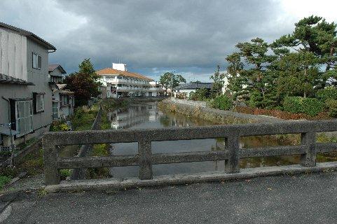 筬橋・五間川