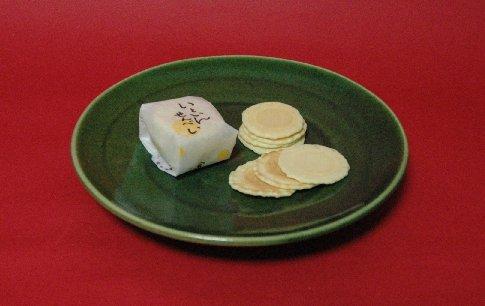糸印煎餅4