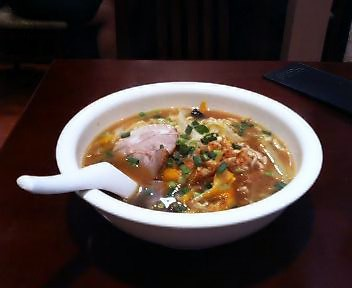 北京屋台麺