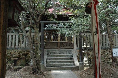 耳成山山口神社